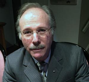 George Breslauer