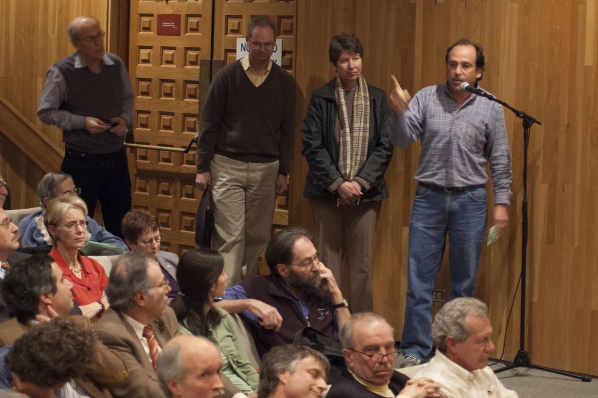 EBI Meeting Microphone